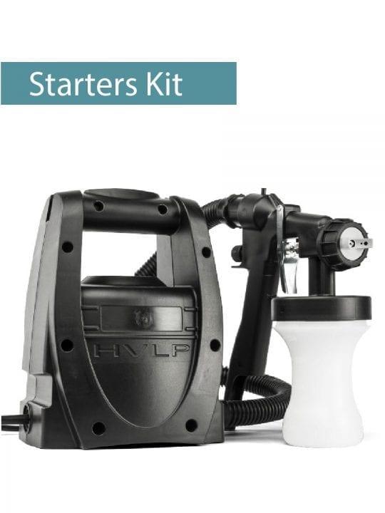 Starter Kit Mini Ts20 1